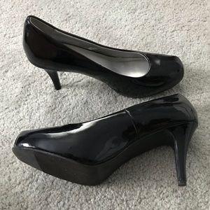 Mossimo Supply Co. Black Heels